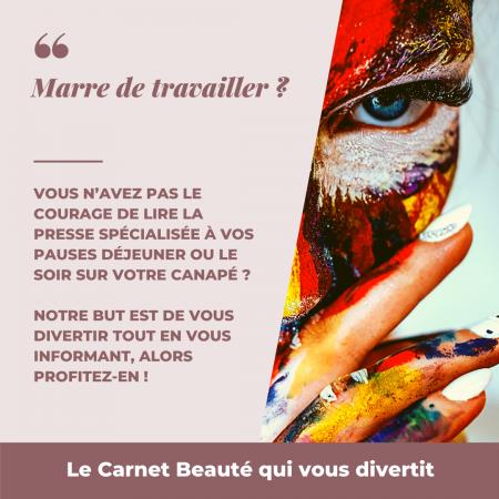 Le Carnet Beauté qui regroupe tout en 1. (5)